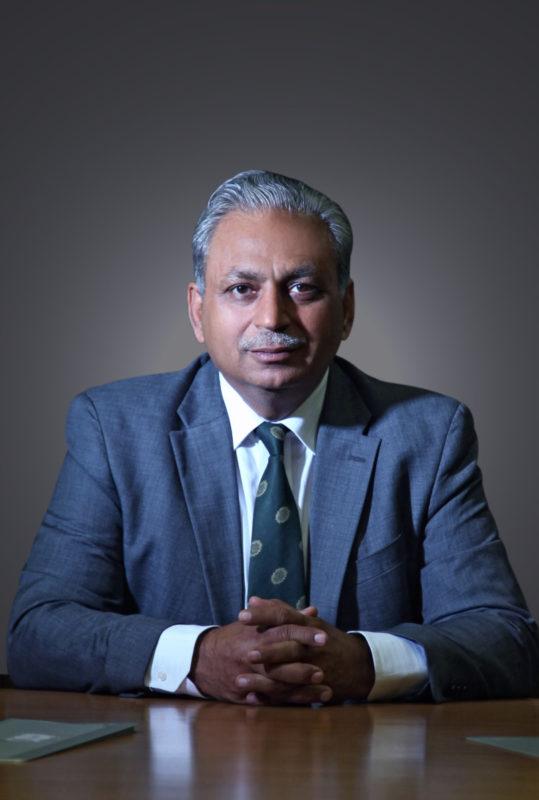 Sustainability - CP-Gurnani-MDCEO-Tech-Mahindra