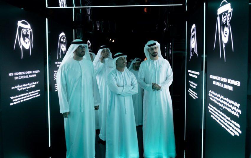 Abu Dhabi announces the launch of world's first graduate level AI University-MBZUAI-techxmedia