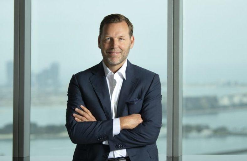 Johan Dennelind, CEO, du-techxmedia
