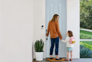 Ring Video Doorbell 3_Lifestyle-techxmedia