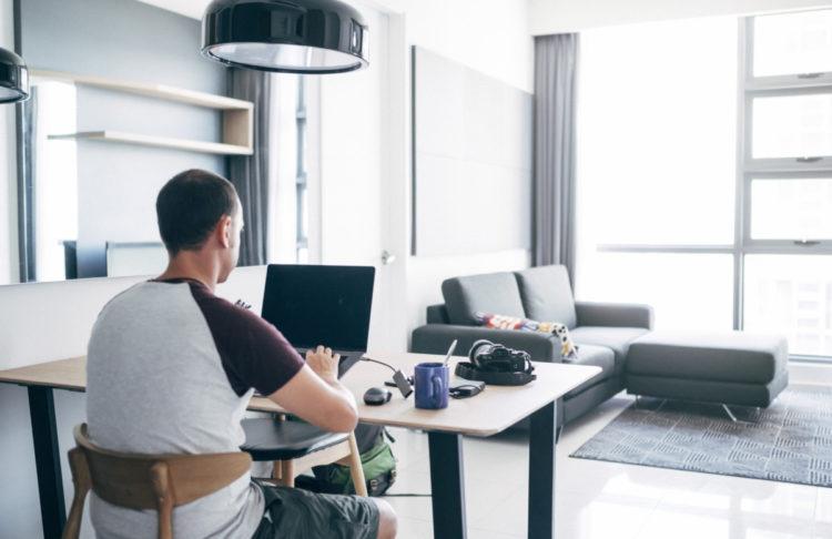 Remote working - techxmedia