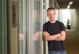Richard Marko, CEO of ESET - ESET - techxmedia