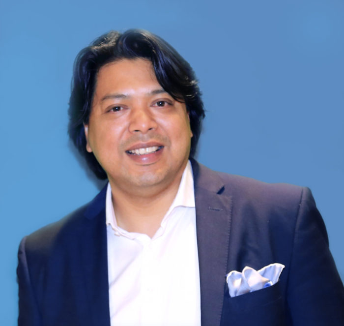 Subhra Das, Founder & CEO, Aladdin.Life - Aladdin - techxmedia