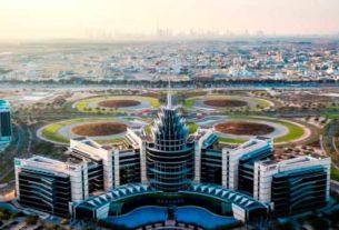 Dubai Silicon - techxmedia