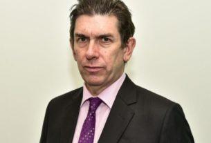 Andrew Calthorpe, Condo Protego - techxmedia