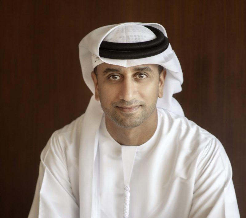 Fahad Al Hassawi - Deputy CEO - Telco Services, EITC -du - techxmedia