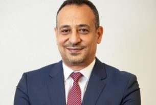 Gamal Emara, Country Manager , UAE at Aruba, a Hewlett Packard Enterprise company-use productivity - techxmedia