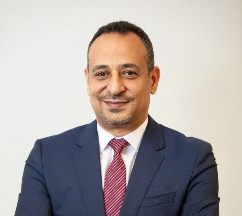 Gamal Emara, Country Manager , UAE at Aruba, a Hewlett Packard Enterprise company-use productivity - techxmedia