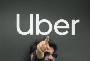 Uber - techxmedia