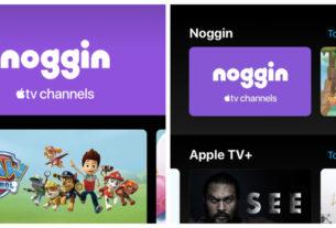 Noggin - Nick - techxmedia