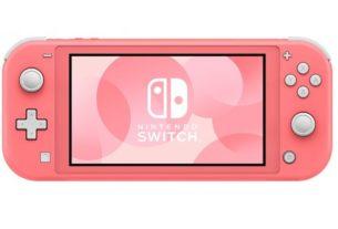 Pink-Switch-Nintendo - techxmedia