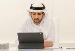 Sheikh-Hamdan -Mars -techxmedia