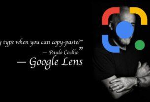 google lens - laptop - techxmedia