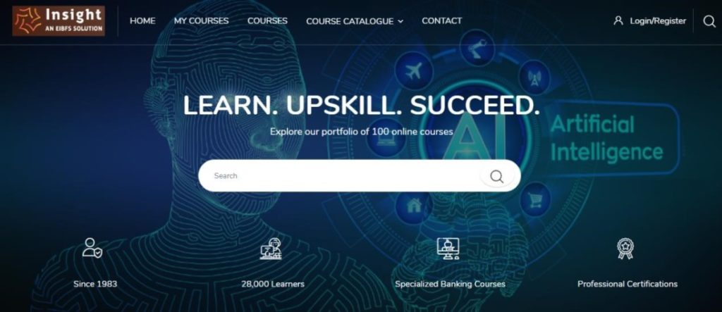 e-learning platform - online learning platform