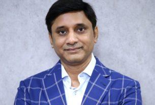 distribution partner - anand choudha