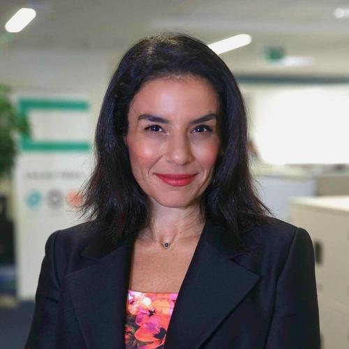 Sherifa-Hady - – Three Key Considerations - Channel Partners - Aruba - Techxmedia