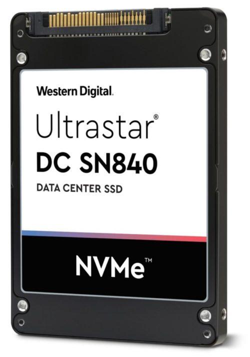 Western Digital - Ultrastar