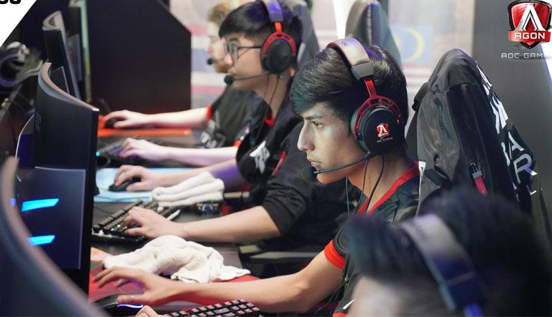 AOC-Presence-in-Esports-Events;-2019-AOC-Cybercafe-Tournament-AOC-techxmedia