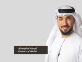 Ahmed-Al-Awadi,-Chairman-of-eWallet-featured-Etisalat-techxmedia