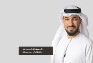 Ahmed-Al-Awadi,-Chairman-of-eWallet-featured-Etisalat-techxmedia