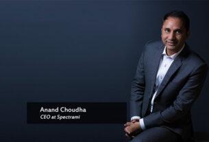 Anand-Choudha,-CEO-at-Spectrami-Kaspersky - Techxmedia