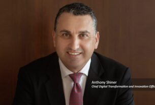 Anthony-Shiner-Chief-Digital-Transformation-and-Innovation-Officer-du Amazon - TechXmedia
