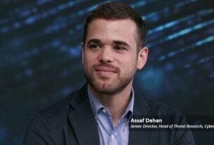 Assaf-Dahan,-Senior-Director-Head-Threat-Research-Cyber-criminals-techxmedia