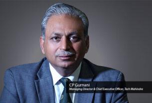 CP-Gurnani,-Managing-Director-&-Chief-Executive-Officer,-Tech-Mahindra-Tech Mahindra-techxmedia