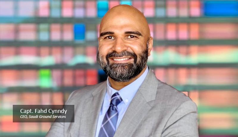 Captain-Fahd-Cynndy,-CEO,-SGS - GDP - techxmedia