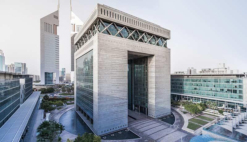 DIFC_Gate-Building - DIFC Presidential Directive - TechXmedia