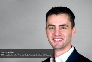 Danny-Allan,-CTO-and-Senior-Vice-President-of-Product-Strategy-at-Veeam-techxmedia