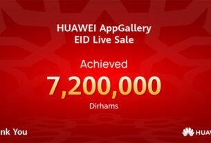 EN_Huawei-celebrates-HUAWEI-AppGallery-Eid-Live-Sale-with-sales-hitting-7,200,000-dirhams_Facebook-HUAWEI-techxmedia