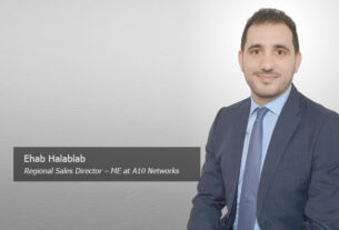 Ehab-Halablab,-Regional-Sales-Director-–-ME-at-A10-Networks-techxmedia