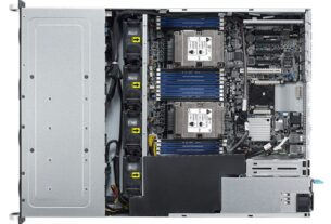 Asus Server - Scalable