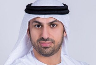 HE-Abdulla-M.-AlAshram---Group-CEO-of-Emirates-Post-Group-Company - future - postal services