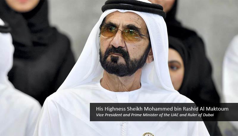 His-Highness-Sheikh-Mohammed-bin-Rashid-Al-Maktoum-Emirates Mars Mission-techxmedia