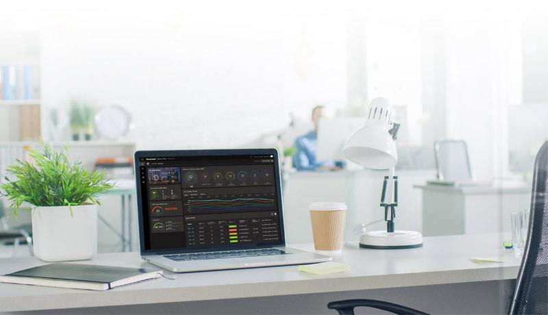 Honeywell-Healthy-Buildings-dashboard-Honeywell-techxmedia