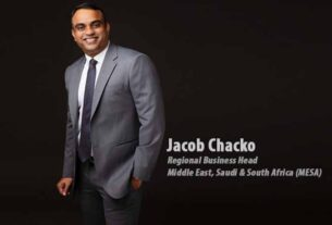 Jacob Chacko - healthcare - Techxmedia