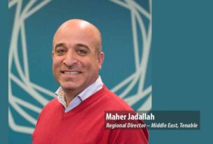 Maher Jadallah - Cybersecurity - Techxmedia