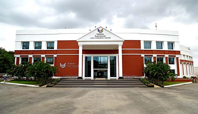 Mahindra University-techxmedia