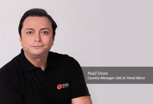 Majd-Sinan,-Trend-Micro-cybersecurity-Trend Micro XDR-techxmedia