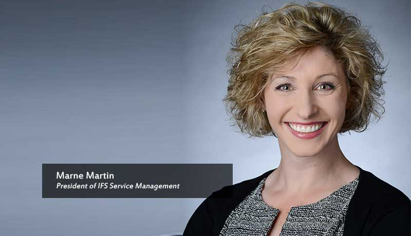 Marne-Martin,-President-of-IFS-Service-Management - Techxmedia