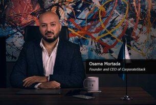 Osama-Mortada,-founder-and-CEO-of-CorporateStack-techxmedia
