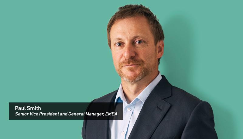 Paul-Smith-SVP-&-GM,-EMEA---ServiceNow - TechXmedia