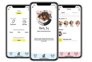 PlayDate-App- Modus Capital - Techxmedia