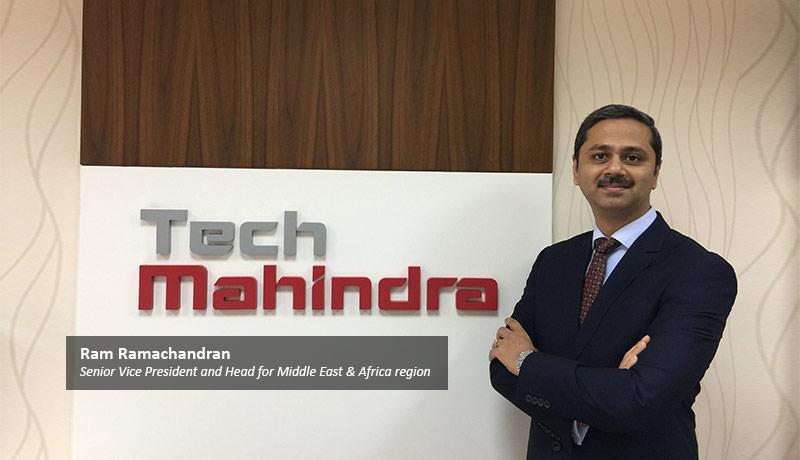 Ram Ramachandran - Techxmedia