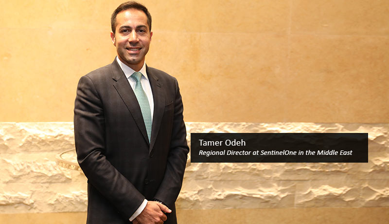 Tamer-Odeh,-Regional-Director-at-SentinelOne-in-the-Middle-East-GDPR-techxmedia