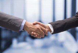 handshake - hybrids - techxmedia