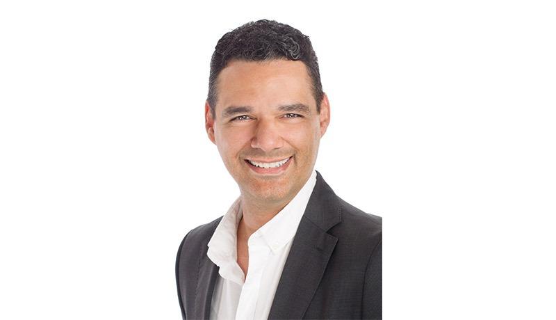 healthcare - Chris Morales - Head of Security - Techxmedia