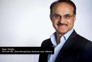 Ajay-Singh_VMware-VMware vRealize Cloud-techxmedia